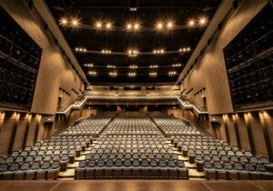 びわ湖ホール舞台芸術基金規程