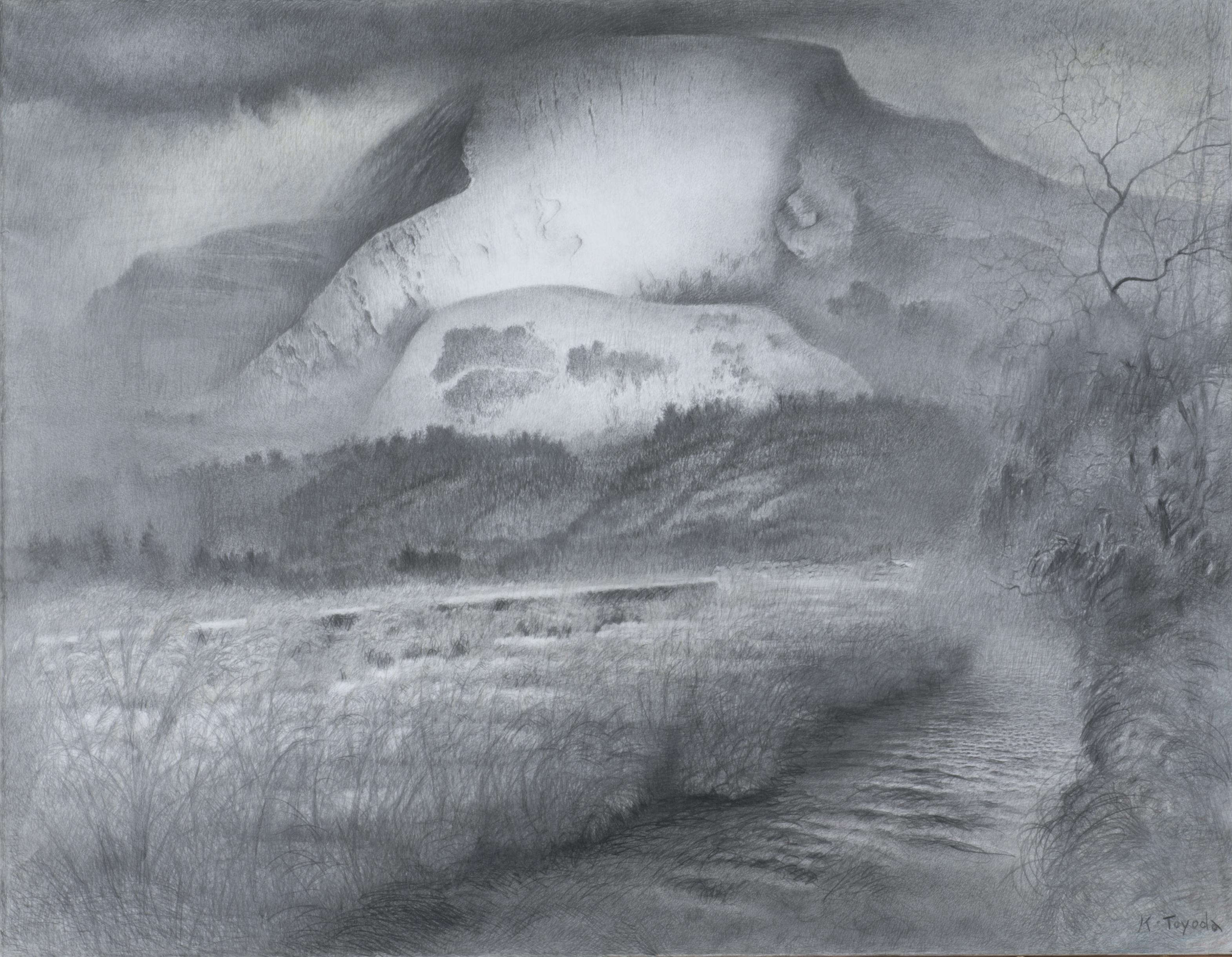 第18回 湖国を描く絵画展 出陳目録