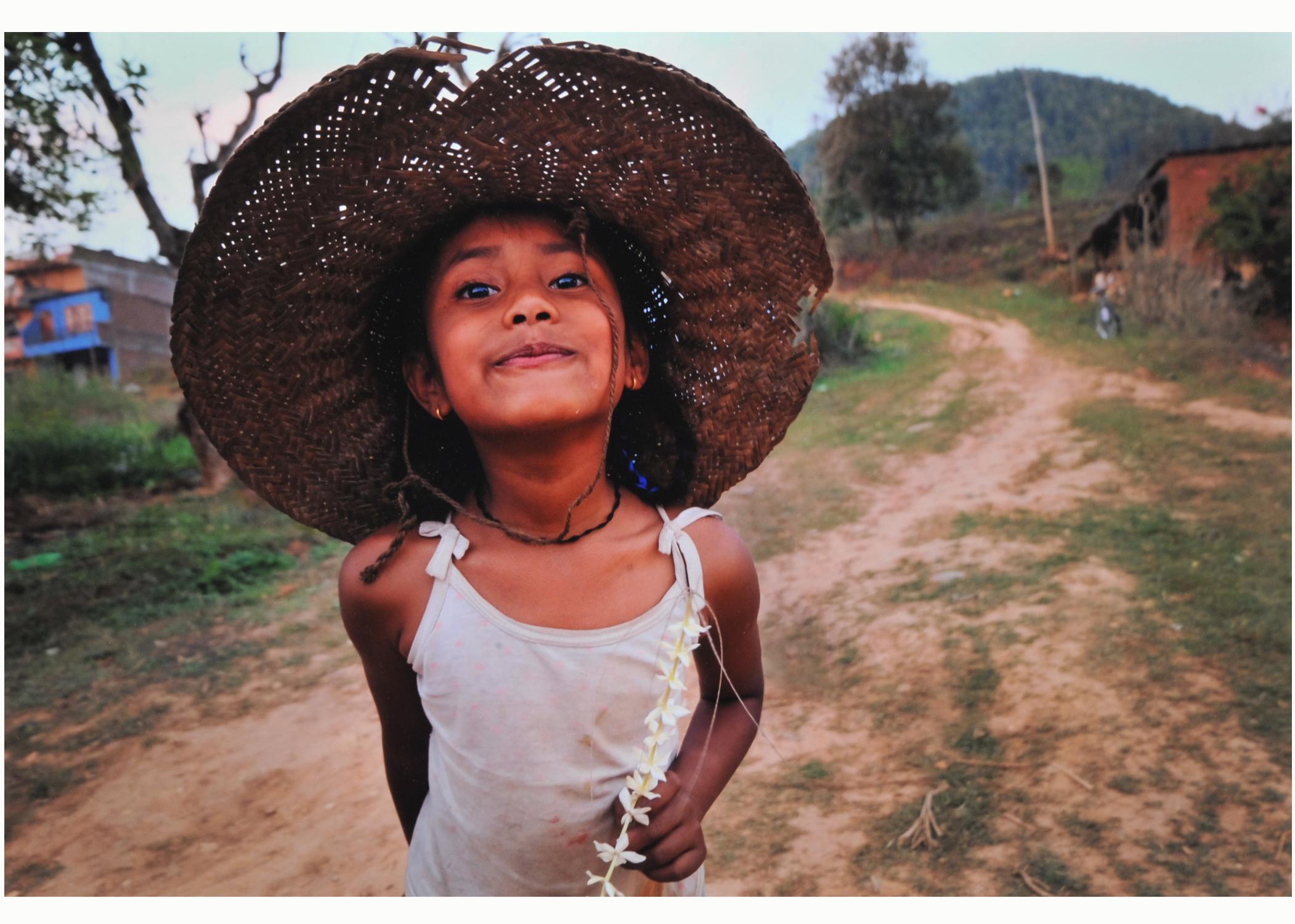 「わたしの麦わら帽子」 石田 麻子
