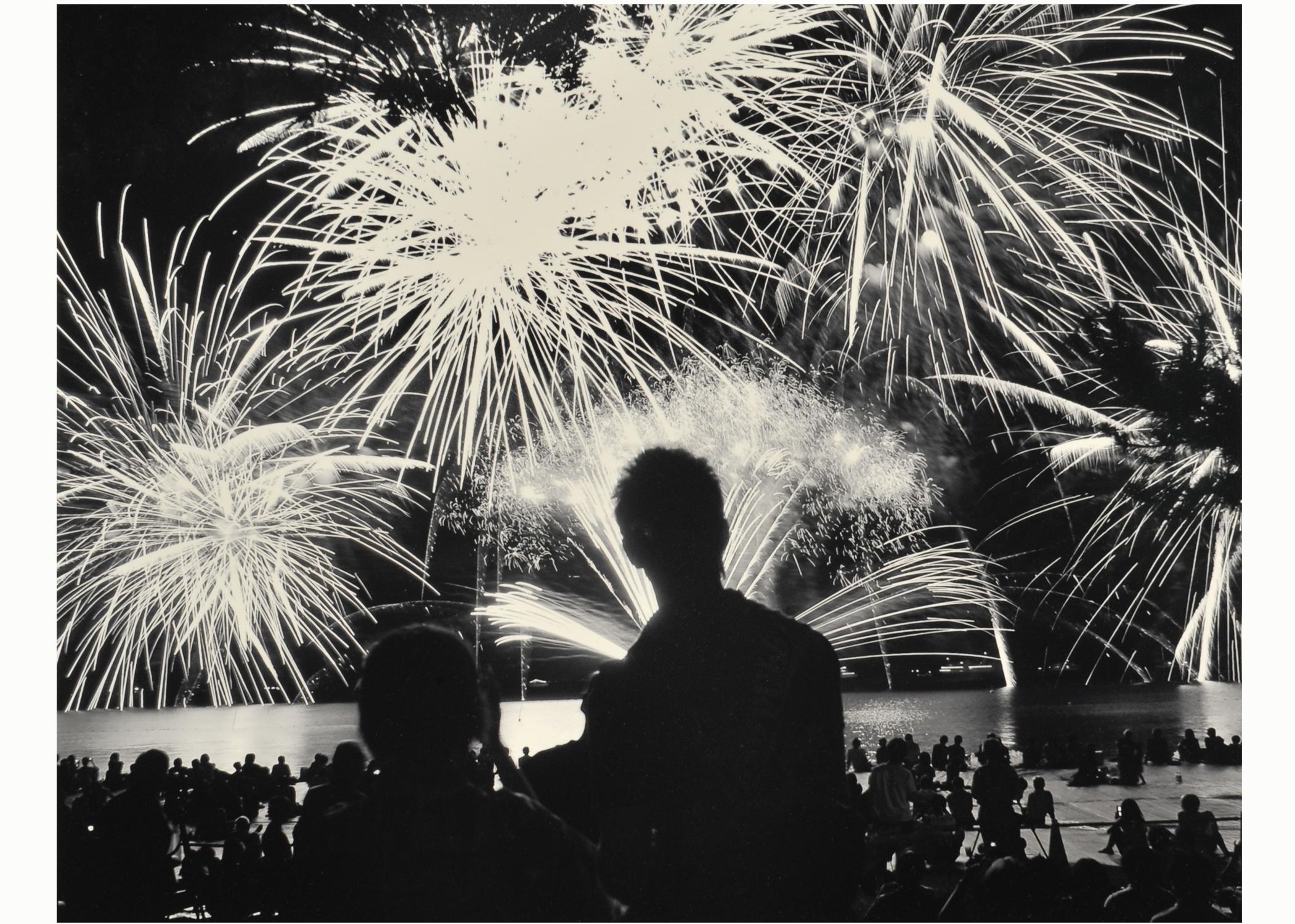 第54回滋賀県写真展覧会特選「2人の夏」タツヒロ