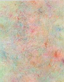 第69回滋賀県美術展覧会(平面の部)佳作「無題」
