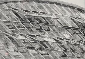 第69回滋賀県美術展覧会(平面の部)佳作「換気窓全開」