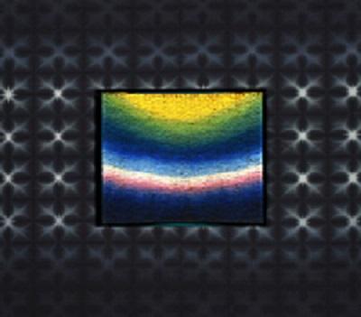 第73回滋賀県美術展覧会(工芸の部)芸術文化祭賞「悠遠」